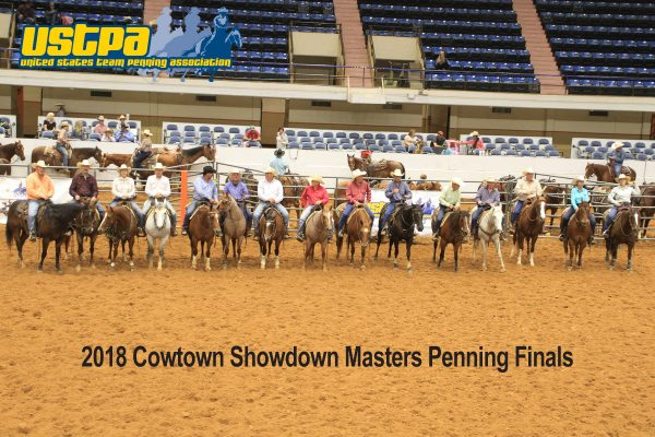 Masters-Penning-Finals