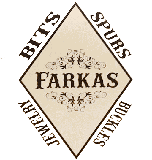 David Farkas Buckles & Spurs