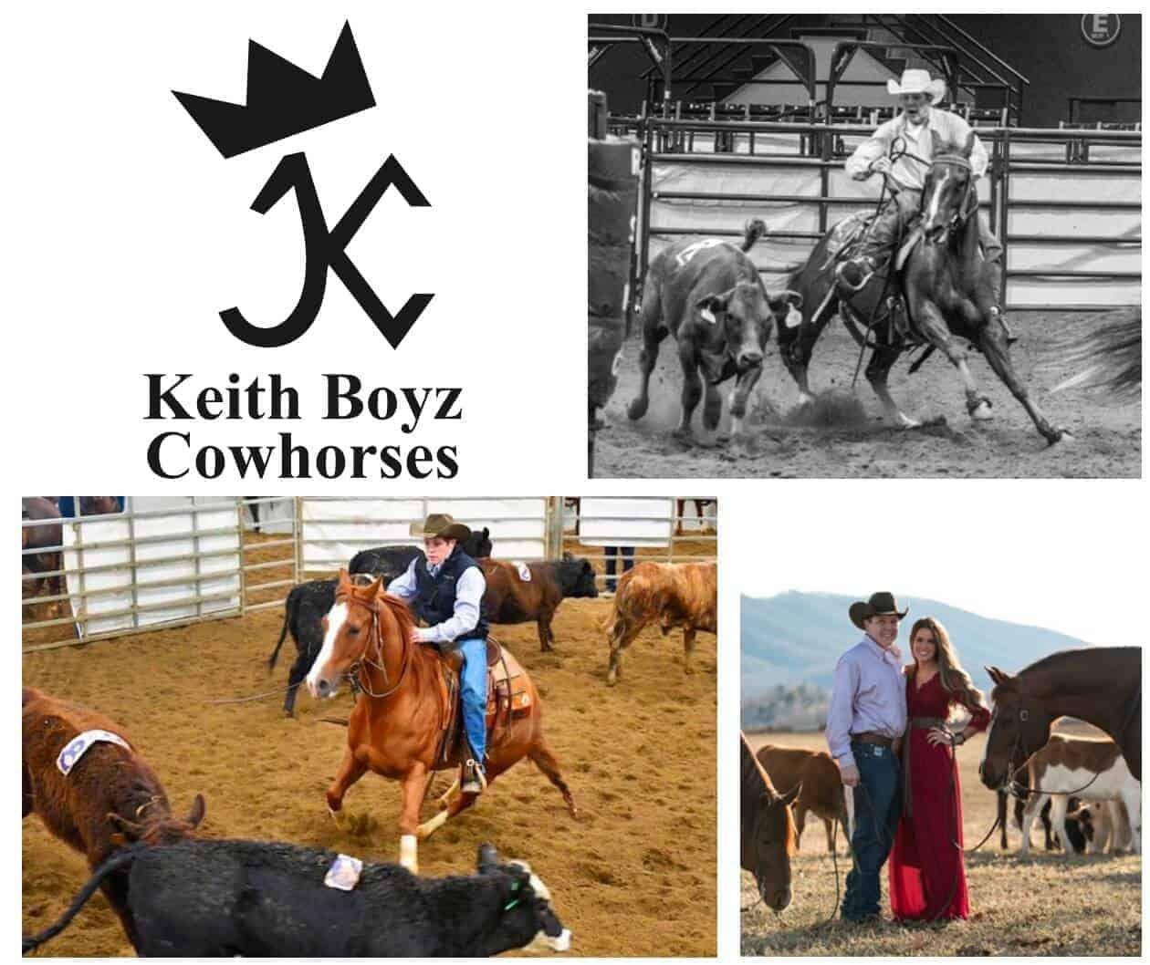 Keith Boyz Cowhorses